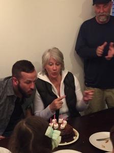 More Cake?!!! Delish!
