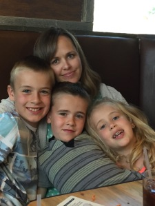 Mother's Day in Missoula 2016